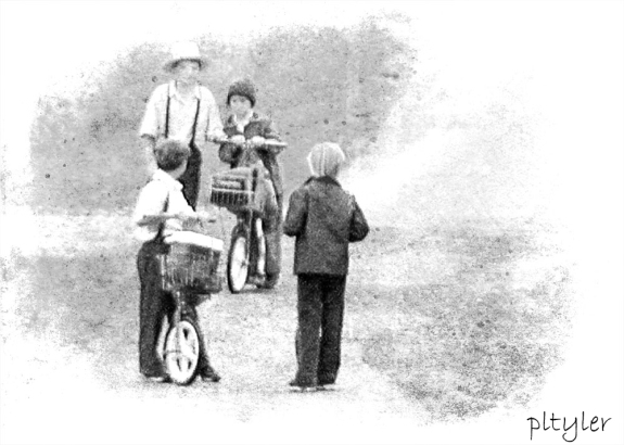 AmishBW